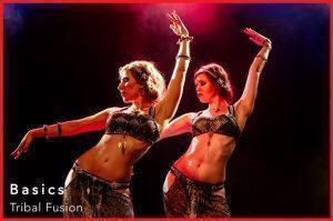 Tribal Fusion - Basics | start: 05.09. @ Michaela | Wien | Wien | Österreich