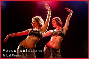 Tribal Fusion - Focus Isolations | start: 05.09. @ Michaela | Wien | Wien | Österreich