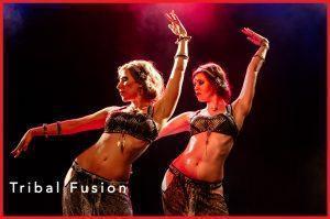 Tribal Fusion - Focus Transitions | start: 13.05. @ Michaela | Wien | Wien | Österreich