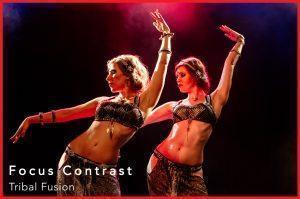 Tribal Fusion - Focus Contrast | start: 11.11. @ Michaela | Wien | Wien | Österreich