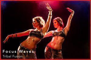 Tribal Fusion - Focus Waves | start: 09.12. @ Doro